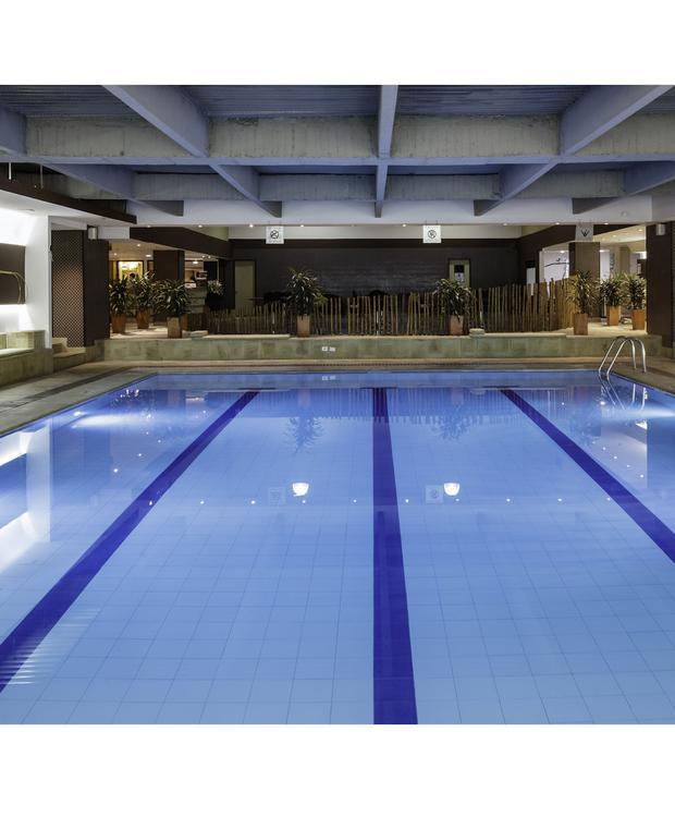 Swimming pool Sheraton Bogotá Hotel Sheraton Bogotá Hotel Bogotá