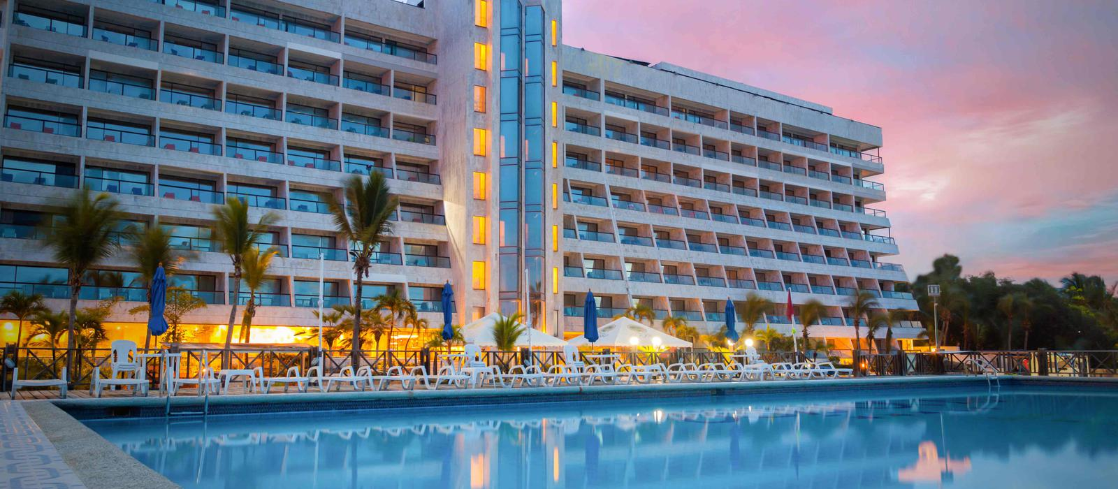 Hotel Sunrise San Andres Colombia