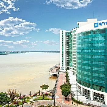 None Wyndham Guayaquil Hotel Guayaquil
