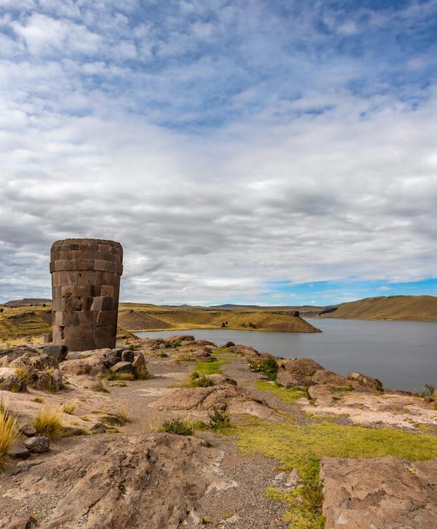 Sillustani Sonesta Hotel Posadas del Inca Puno Puno