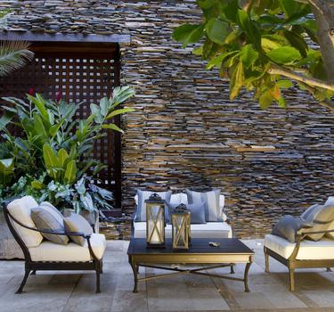 El gobernador patio bastion luxury hotel cartagena