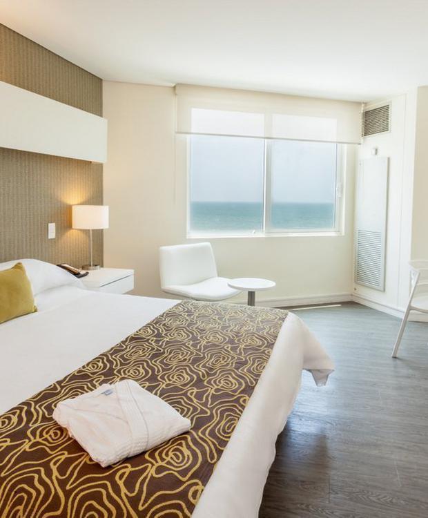 Room Relax Corales de Indias Hotel GHL Cartagena de Indias