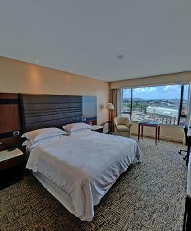 11 Sheraton Guayaquil Hotel Guayaquil