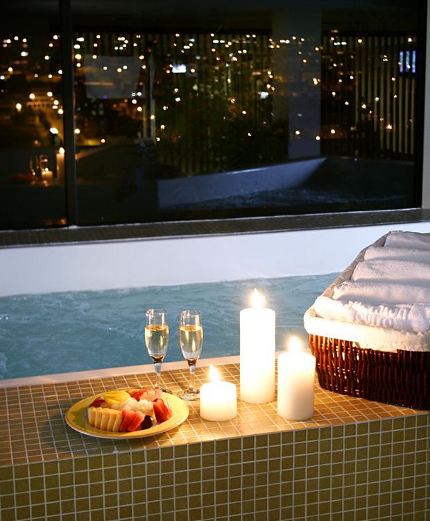 Spa Sheraton Quito Hotel Quito