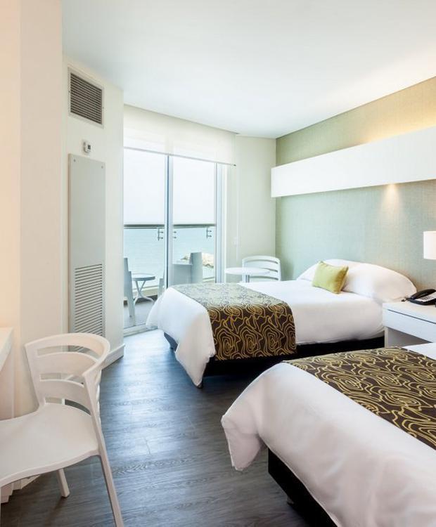 Double Room Relax Corales de Indias Hotel GHL Cartagena de Indias