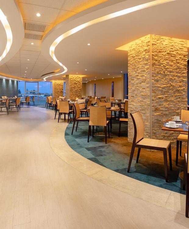 Restaurant Sonesta Hotel Arequipa Arequipa