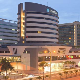 DIRECT ACCES TO THE MALL Sonesta Guayaquil Hotel Guayaquil