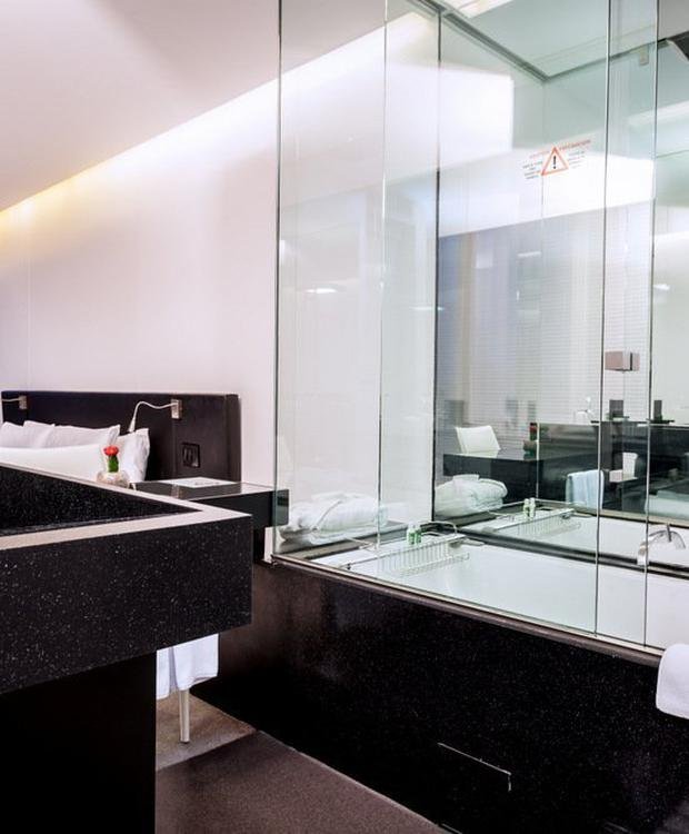 Superior Room GHL Collection 93 Hotel Bogotá