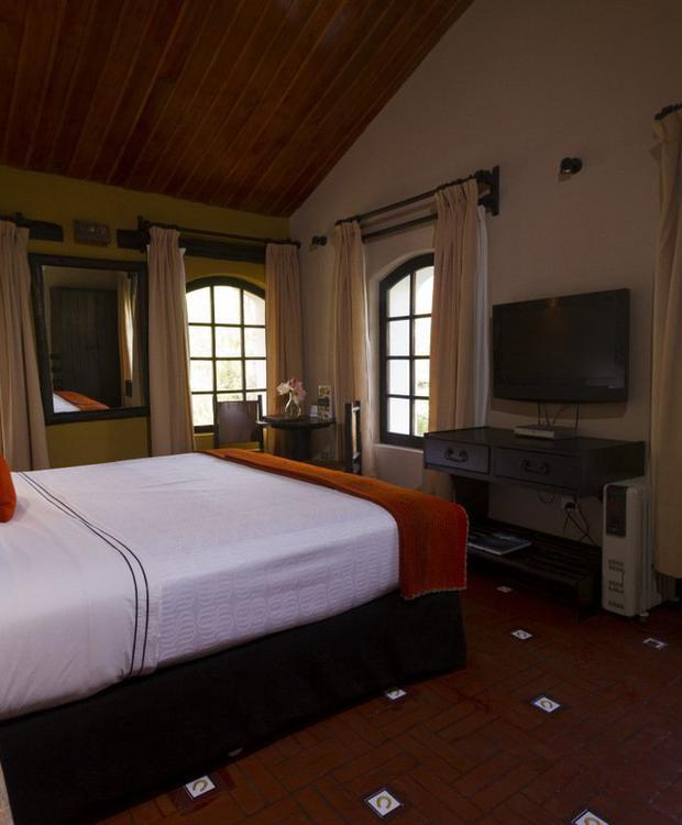 Simple Room Sonesta Hotel Posadas del Inca Yucay Yucay, Peru