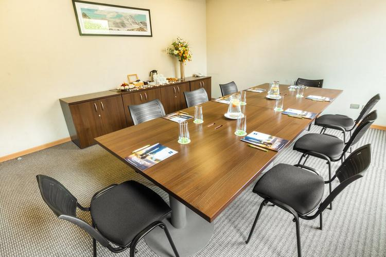 Meeting room hotel geotel calama