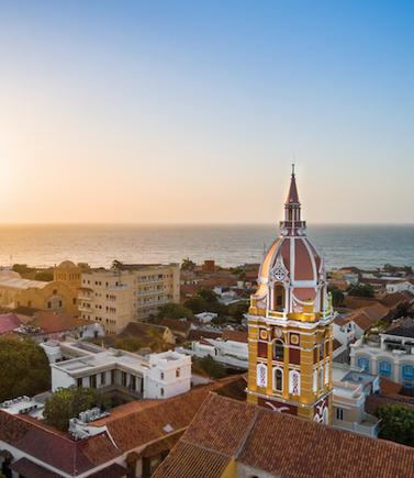 Book in advance! bastion luxury hotel cartagena