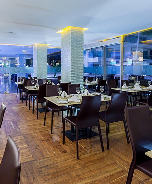 Restaurant Sonesta Hotel Cartagena Cartagena de Indias