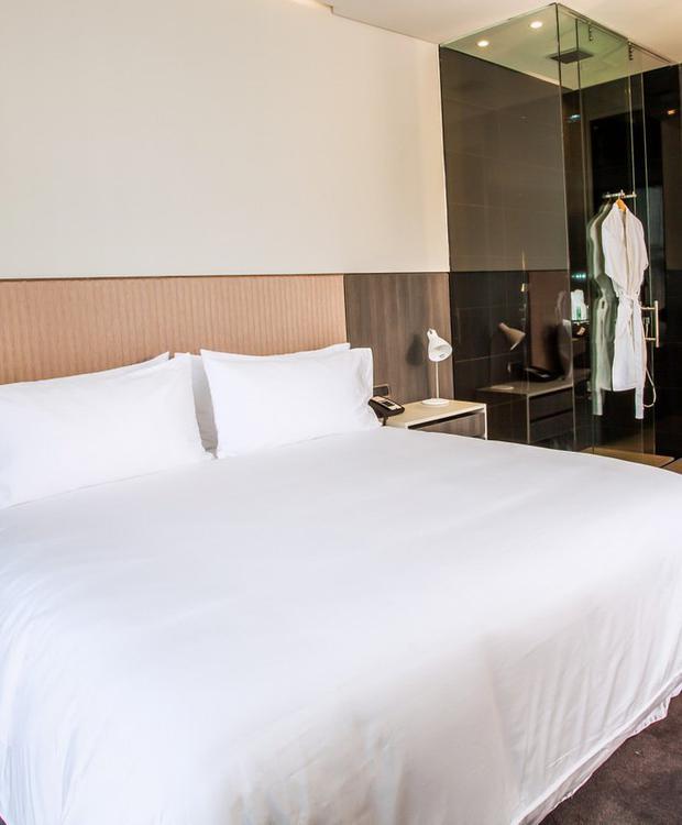 Standard Room Bioxury Hotel Bogotá