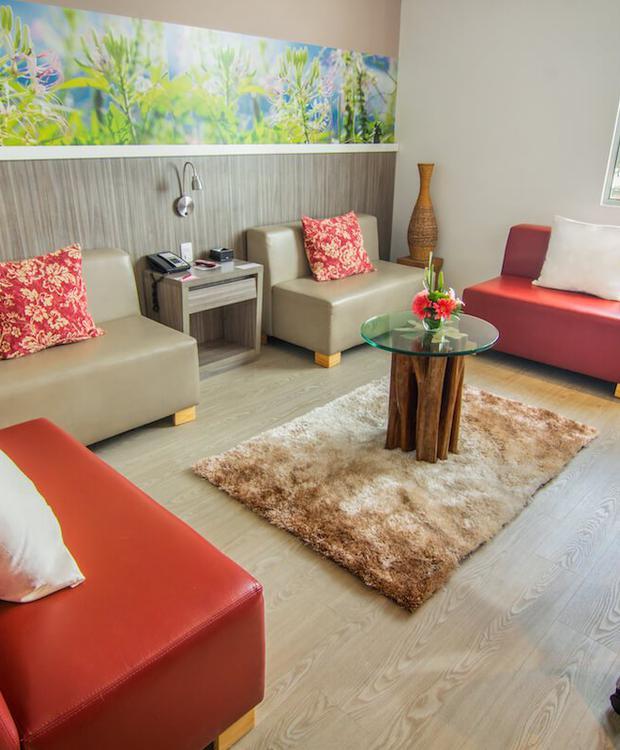 Room GHL Style Hotel Yopal Yopal