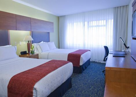EXECUTIVE TRAVELLER DOUBLE ROOM Sonesta Guayaquil Hotel Guayaquil