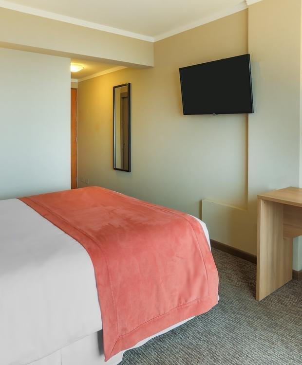 Rooms Geotel Geotel Antofagasta Antofagasta