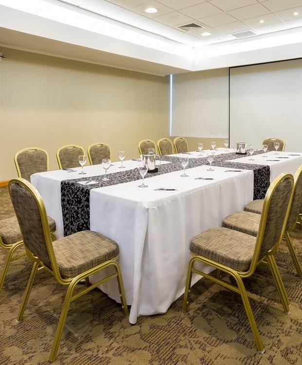 Meeting room Sonesta Hotel Osorno Osorno