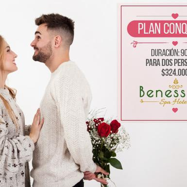 CONQUEST PLAN SPA
