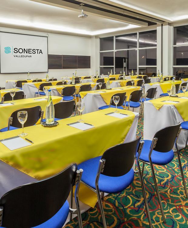 Auditorio Sonesta Hotel Valledupar  Valledupar