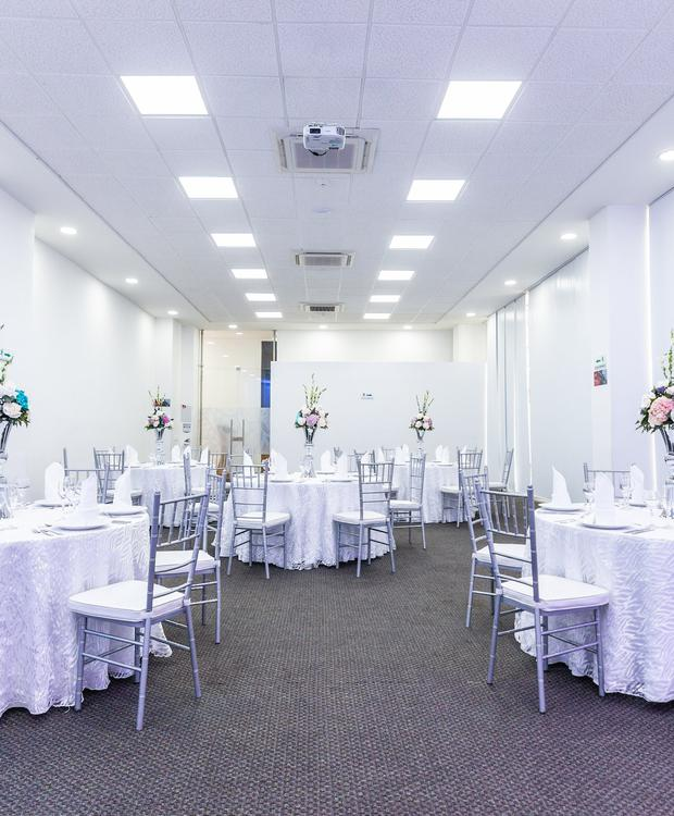 Events GHL Style Hotel Neiva Neiva