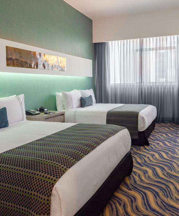Junior Suite Sonesta Hotel Arequipa Arequipa