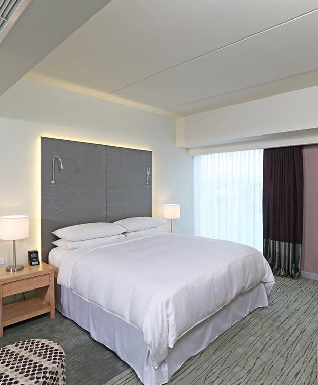 Premium Suite Sheraton San José Hotel San José