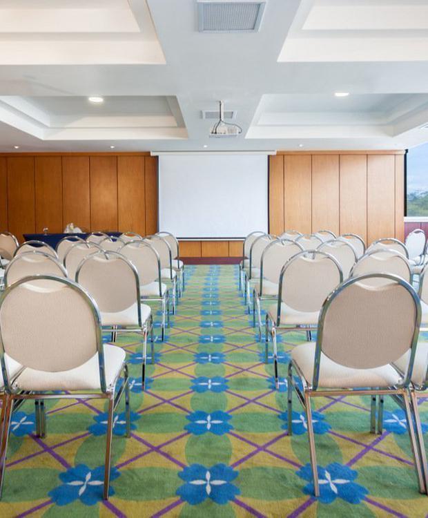 Meeting Room GHL Hotel Grand Villavicencio Villavicencio