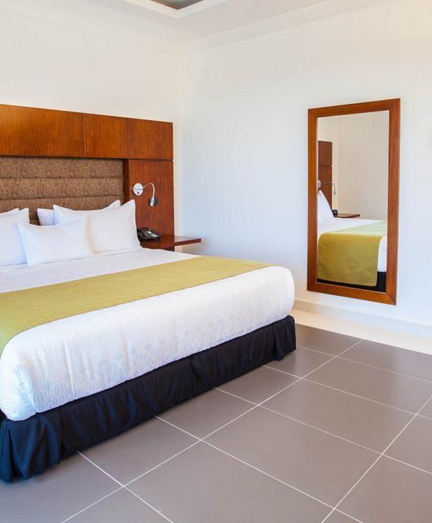 Junior Suite GHL Hotel Grand Villavicencio Villavicencio