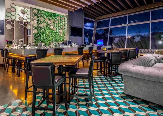 Restaurants Sheraton San Jos 233 Hotel San Jos 233 Ghl Hotels