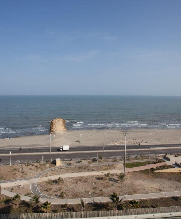 Vista Relax Corales de Indias Hotel GHL Cartagena de Indias