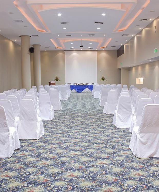 Events Room Howard Johnson Loja Hotel Hotel Loja