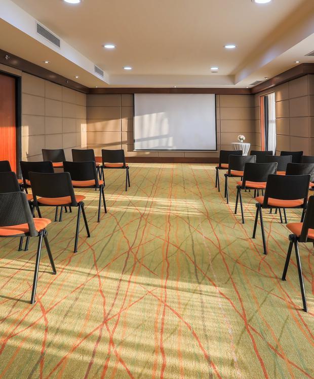 Candelaria Room GHL Hotel Capital GHL Capital Hotel Bogotá