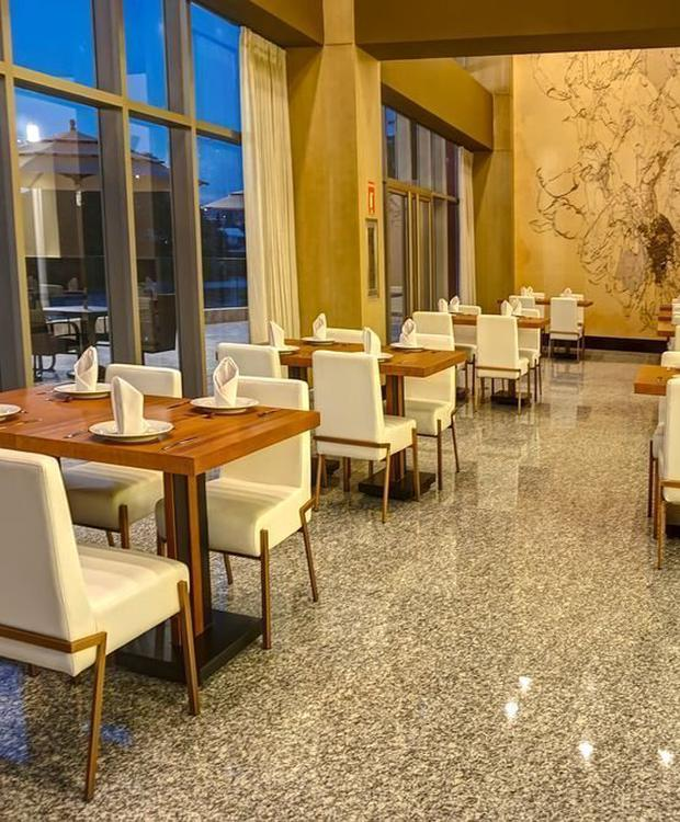 Restaurant Radisson Hotel Guayaquil Guayaquil