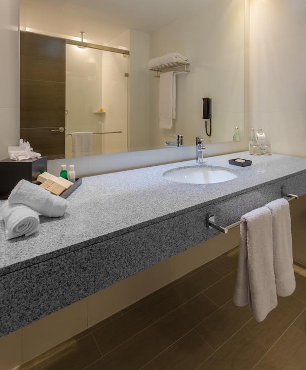 Bathroom Sonesta Hotel Arequipa Arequipa