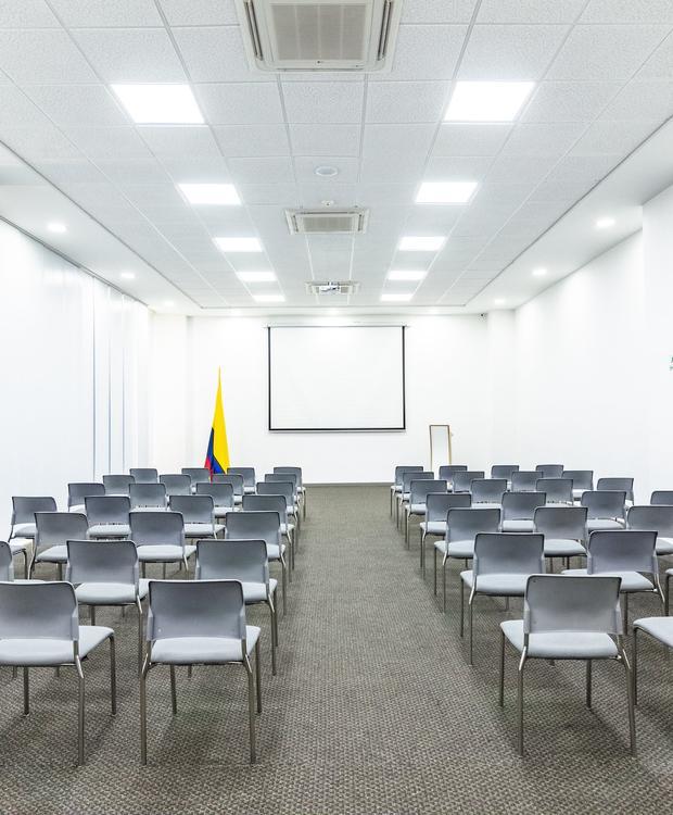 Meeting room GHL Style Hotel Neiva Neiva