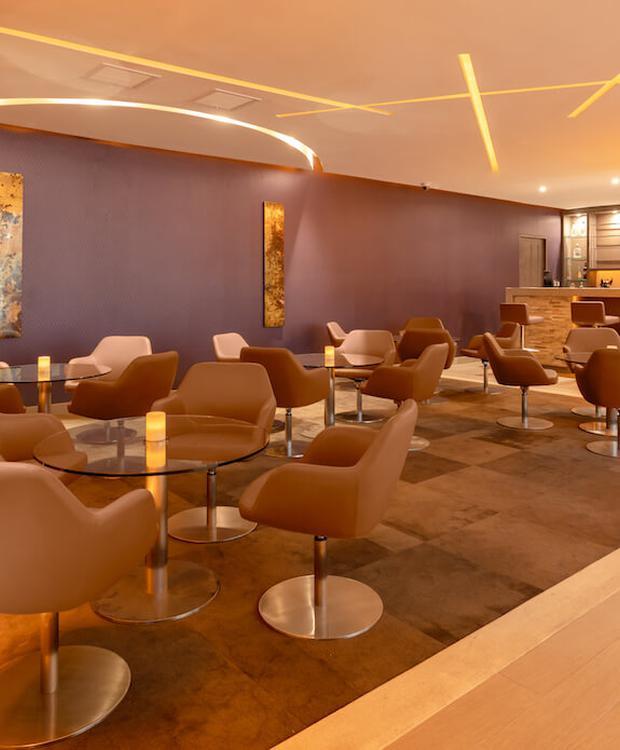 Bar Sonesta Hotel Arequipa Arequipa