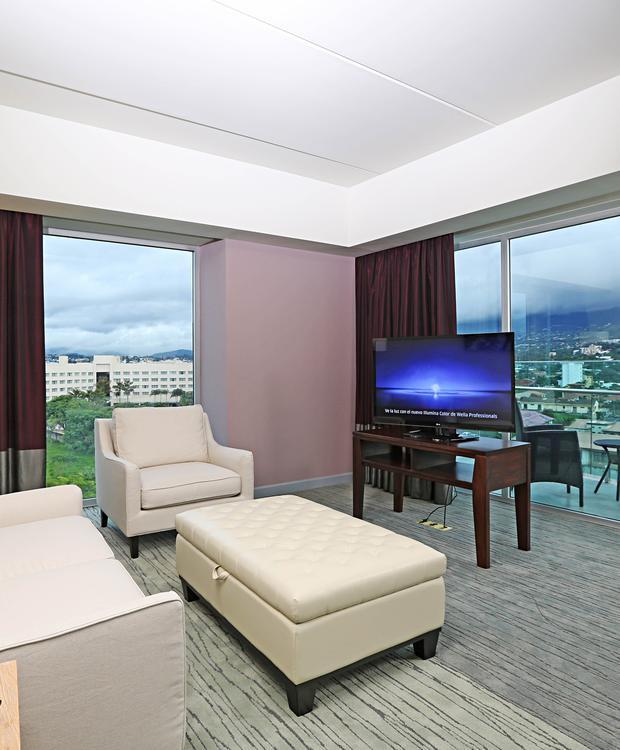 Habitación Sheraton San José Sheraton San José Hotel San José