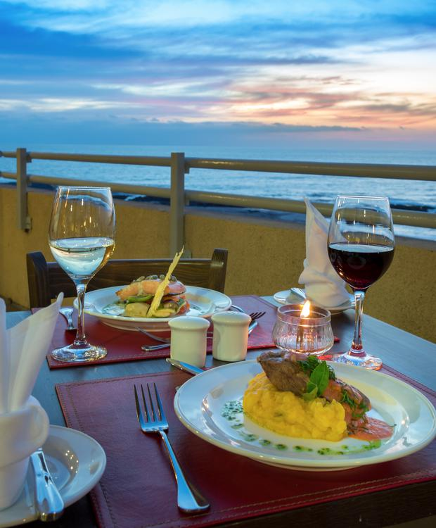 Restaurant Geotel Geotel Antofagasta Antofagasta