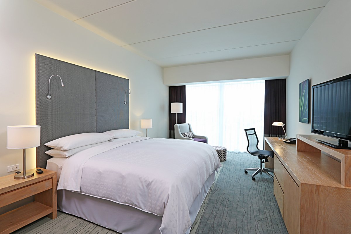 rooms sheraton san josa hotel san josa official website