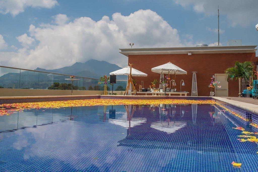 Photos Latam Hotel Plaza Pradera Quetzaltenango