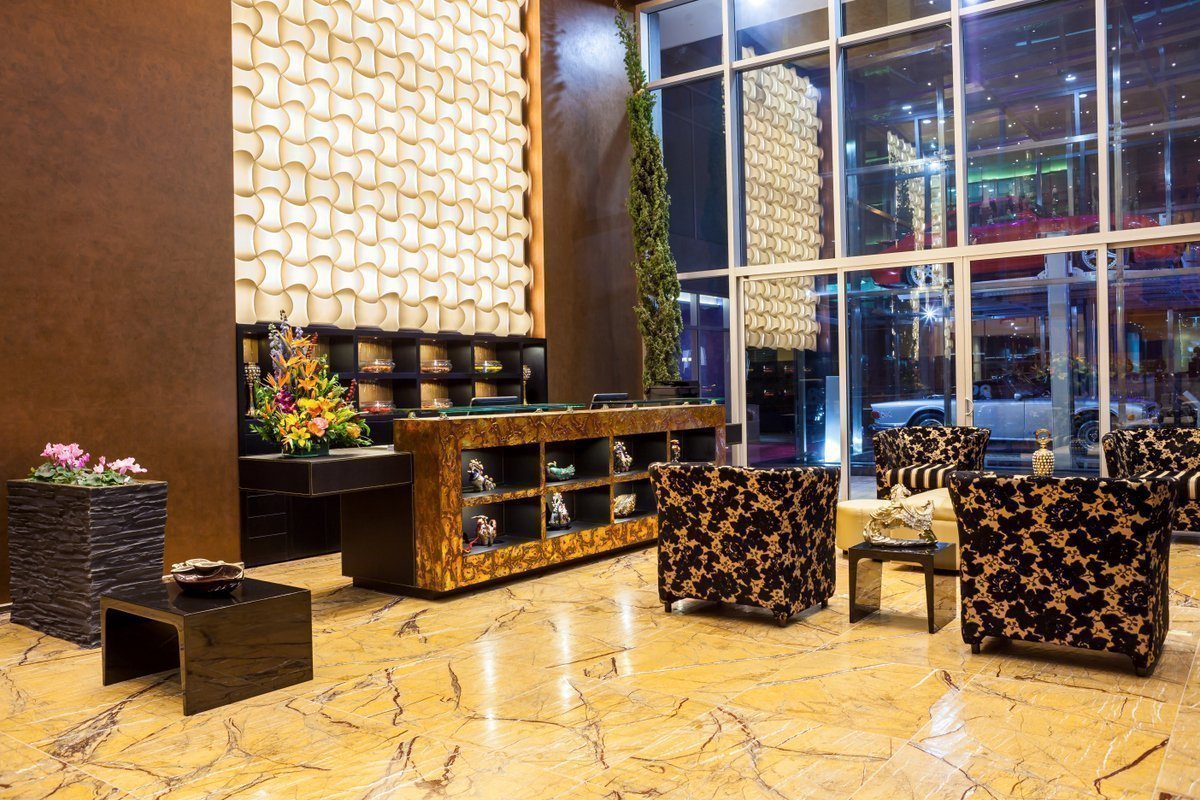 Photos Hotel Four Points By Sheraton Bogot U00e1 Bogot U00e1  Ghl Hotels