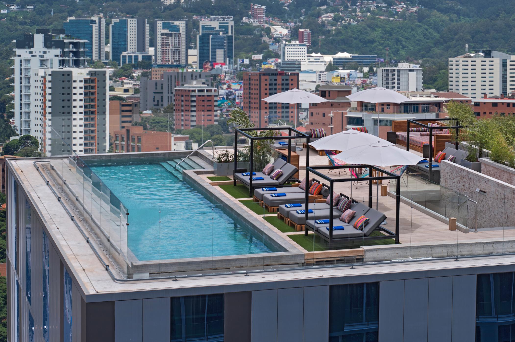 Photos Hyatt Centric Guatemala City Hotel Guatemala City
