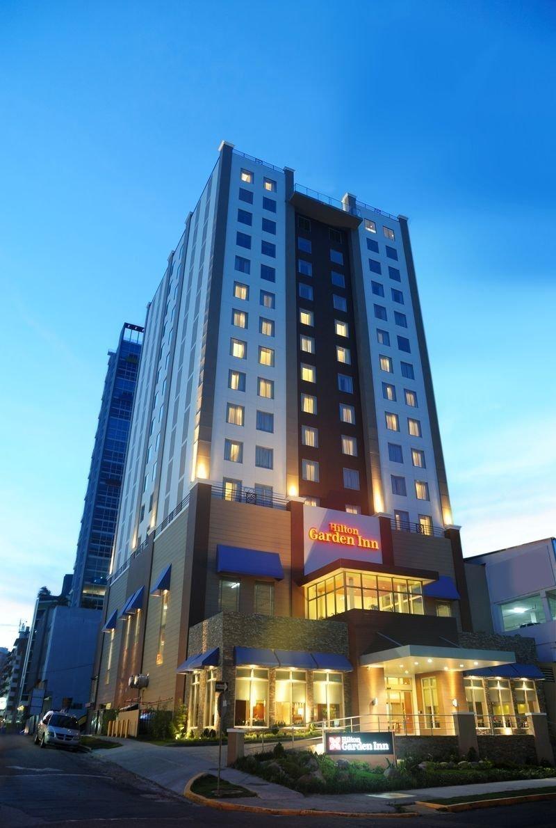 Photos Hilton Garden Inn Panamá Hotel Ciudad De Panamá